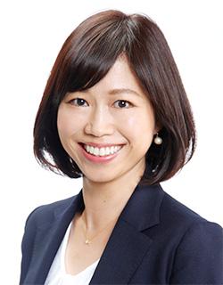 中野敬子 Keiko Nakano