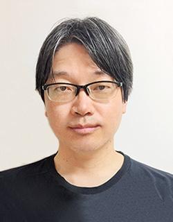 徳橋 功 Isao Tokuhashi